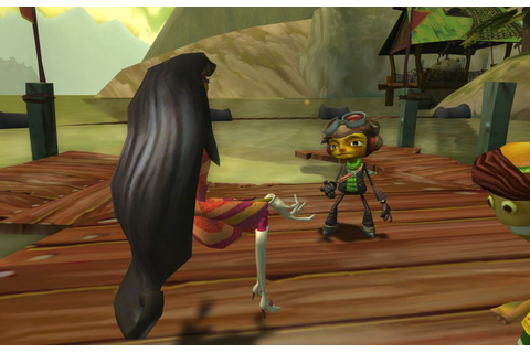 Psychonauts Game PC - Games Free FUll version Download