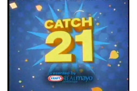 Catch 21 | Game Shows Wiki | FANDOM powered by Wikia