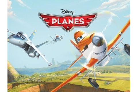 Disney Planes: Storybook Deluxe - YouTube