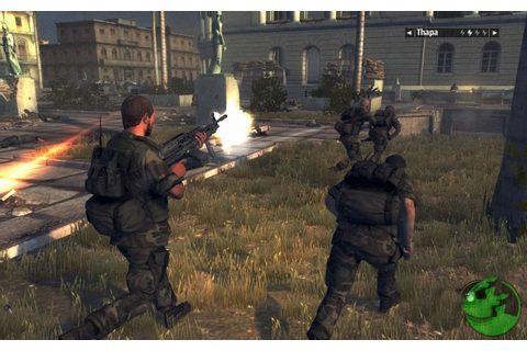 Kane and Lynch: Dead Men Game - FREE DOWNLOAD - Free Full ...