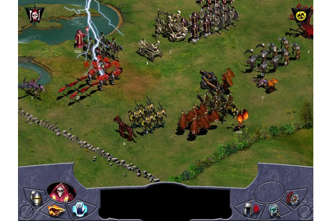 Download Warlords Iv Heroes Of Etheria Game free software ...