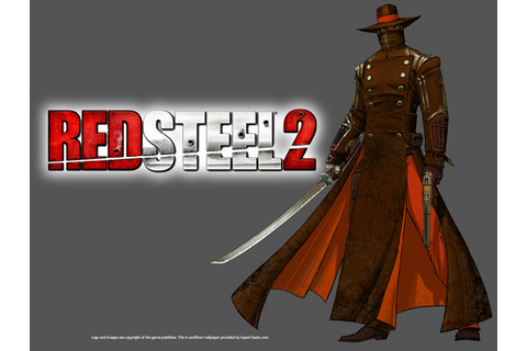 Red Steel 2 Wii - Other & Video Games Background ...