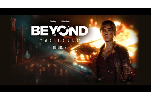Beyond Two Souls Games Download | Download Game