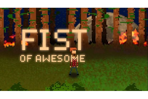 FIST OF AWESOME Free Download « IGGGAMES