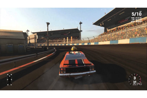 Next Car Game: Wreckfest - European Coupe Car Gameplay (PC ...