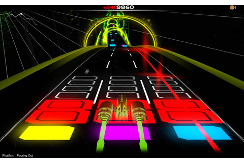 Buy AudioSurf pc cd key for Steam - compare prices