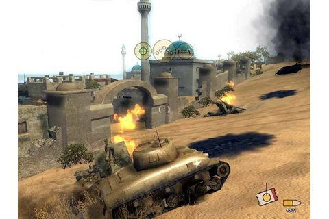 Panzer Elite Action: Dunes of War - Download