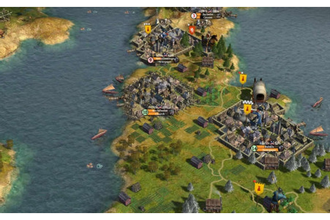 Sid Meier's Civilization IV: Colonization on Steam - PC ...