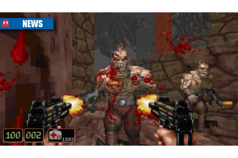 Free game: Shadow Warrior Classic