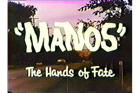 MANOS: The Hands of Fate, Video Game | SheWalksSoftly