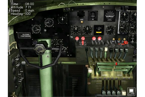 B-17 Flying Fortress: The Mighty 8th Free Download « IGGGAMES