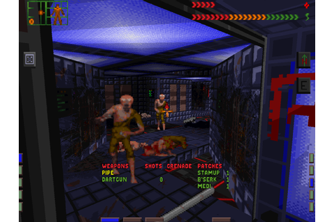 This Game In History: SYSTEM SHOCK (1994 ...
