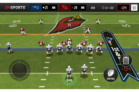 Madden NFL Mobile - Android Apps on Google Play