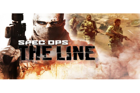Spec Ops The Line - Free Download PC Game (Full Version)