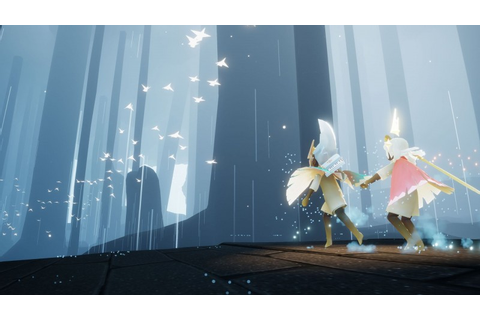 Sky: Children Of The Light Follows In The Footsteps Of ...