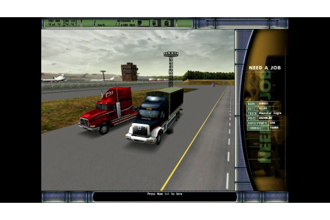 Download King of the Road (Windows) - My Abandonware