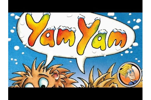 Yam Yam — game overview at Spielwarenmesse 2017 - YouTube