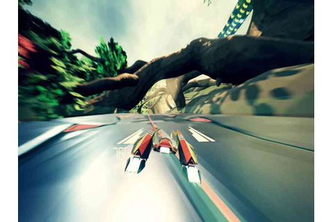 Redout Game Download Free For PC Full Version ...