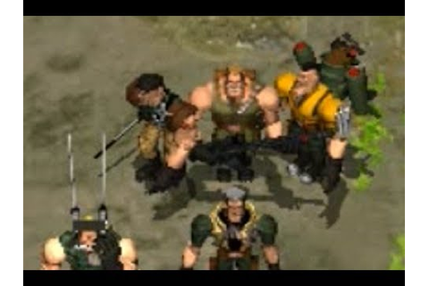 Small Soldiers Squad Commander PC Games - YouTube