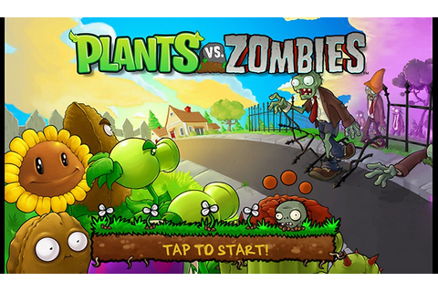 New Electronic Arts game released - Plants vs Zombies Heroes