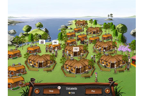 Heroes of Kalevala game download
