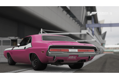 car, Muscle Cars, Dodge, Dodge Challenger, Video Games ...