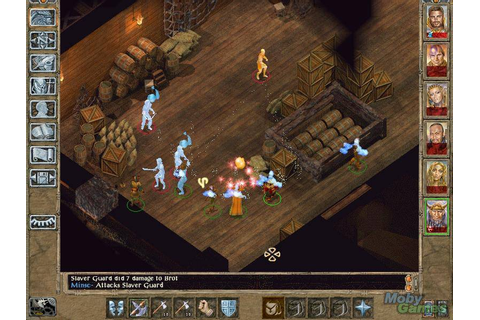 Download Baldur's Gate II: Shadows of Amn (Mac) - My ...