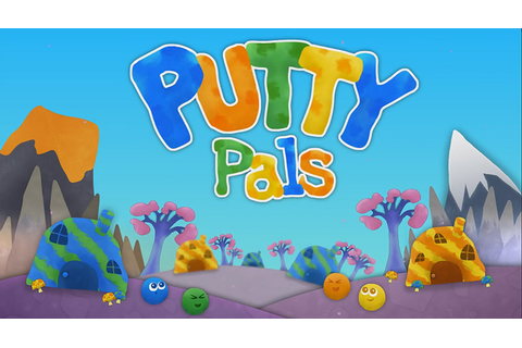 Putty Pals Coming To Nintendo Switch | Handheld Players