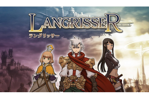 Langrisser Re:Incarnation Tensei Is Hitting Japan This July With ...