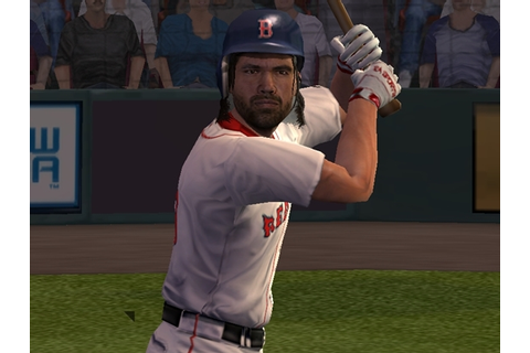 MVP Baseball 2005 Game - Hellopcgames
