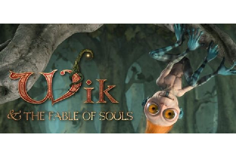 Wik and the Fable of Souls Free Download « IGGGAMES
