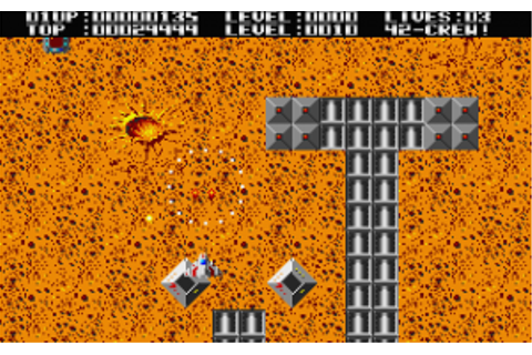 Download Hades Nebula (Atari ST) - My Abandonware