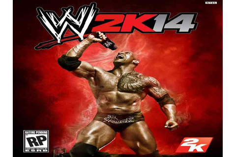 WWE 2K14 Game Download Free For PC Full Version ...