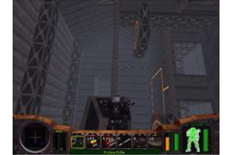 Outwars Download (1998 Arcade action Game)