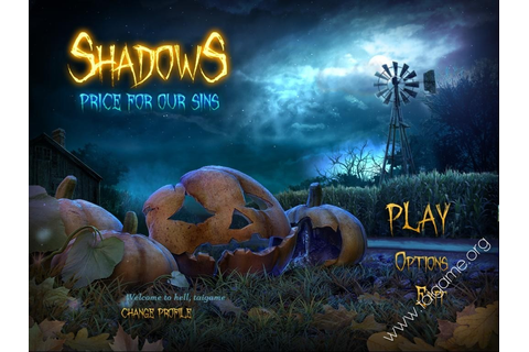Shadows: Price for Our Sins - Download Free Full Games ...