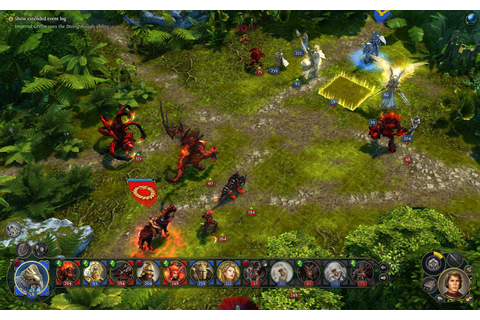 Download Might & Magic: Heroes VI Full PC Game