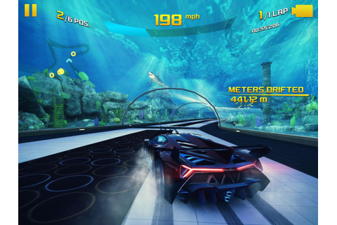 Asphalt 8: Airborne APK - Download the best Android 3D ...