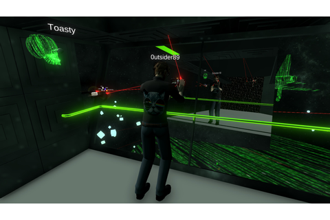 Neos VR on Steam