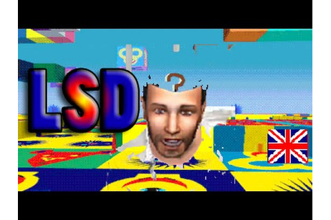 LSD: Dream emulator, the craziest video game of all time ...