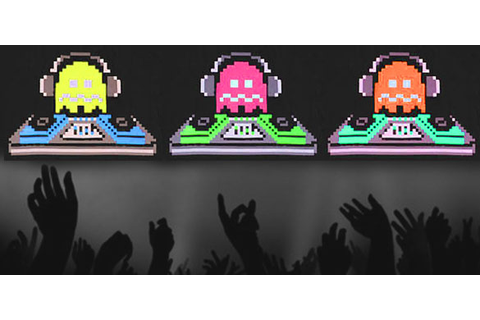 Music & VideoGames | BEATMASH MAGAZINE