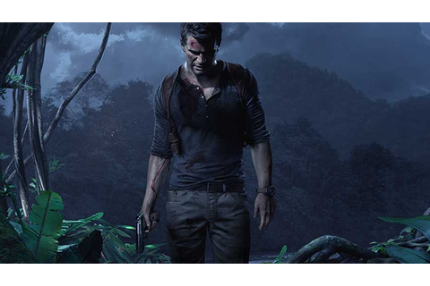 Uncharted 4: A Thief's End action and gameplay discussed ...