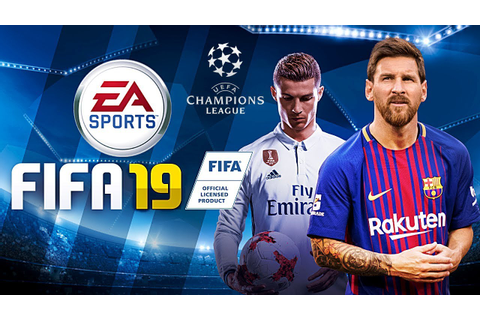 Fifa 19 – Title Update | APRIL 2019 - All Patch Notes