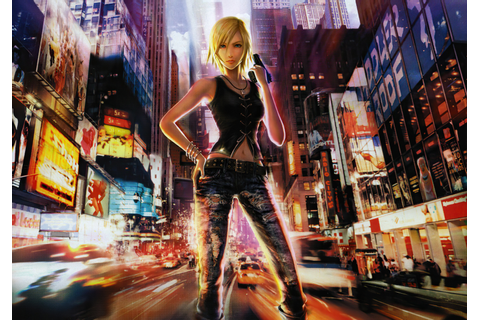 Parasite Eve Wallpaper and Background Image | 1600x1125 ...