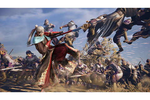 Dynasty Warriors 9 Confirmed for Eventual Western Release ...