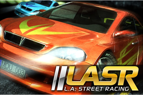 L.A Street Racing %100 Savegame[Unlocker ...