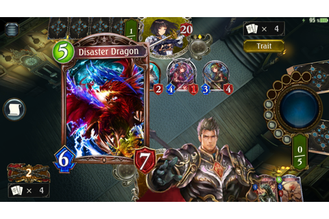 Shadowverse - Android Apps on Google Play