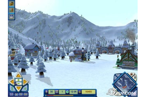 Ski Resort Extreme - PC - IGN
