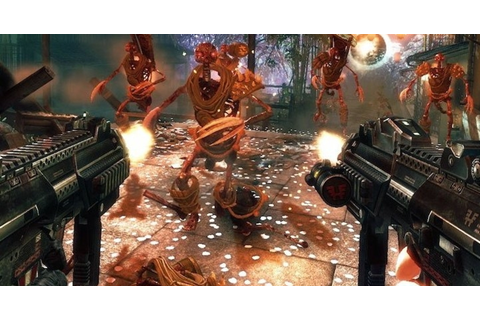 Shadow Warrior review • Eurogamer.net