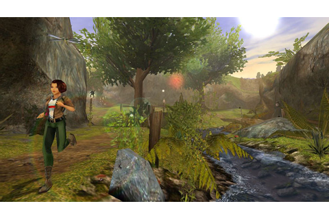 Zanzarah: The Hidden Portal [Clé CD Steam] / Acheter et ...