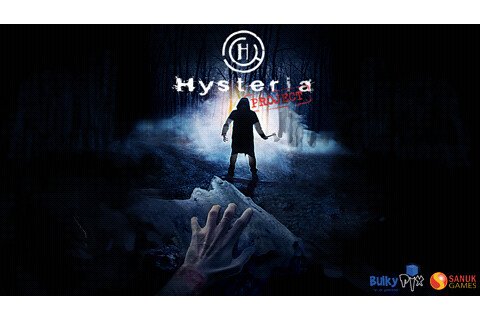 Coming to PlayStation minis: Hysteria Project for PSP ...